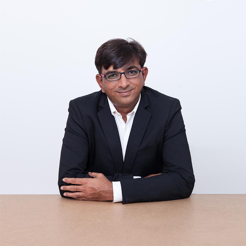 Puneet Parashar