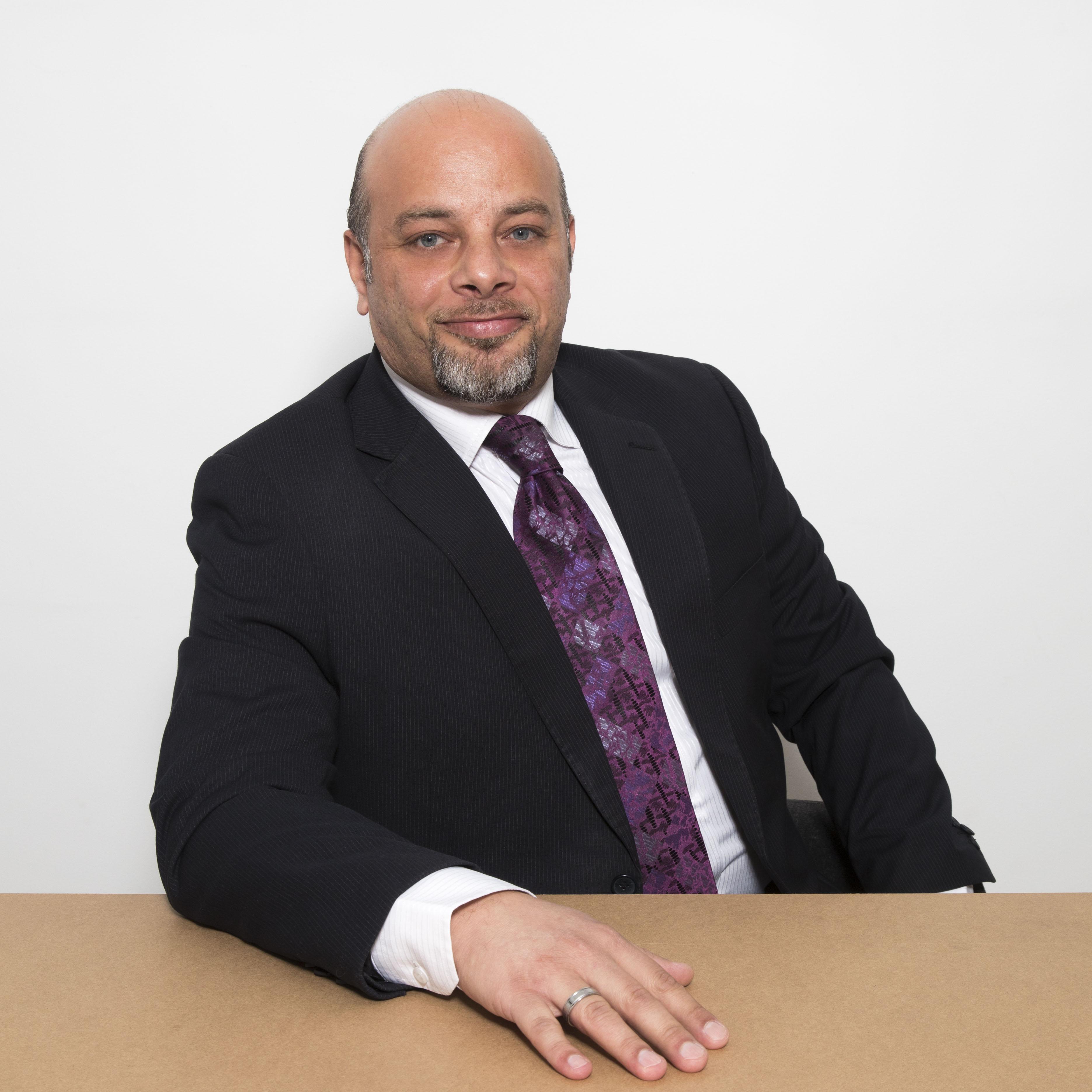 Ayham Tesbahji